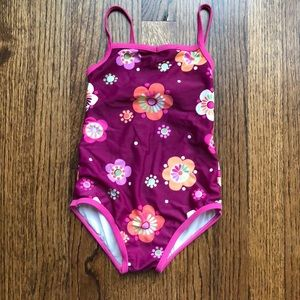 Toddler Swimsuit
